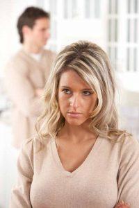 Hur går en skilsmässa till?