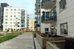 Hur mycket får man hyra ut sin bostadsrätt för?