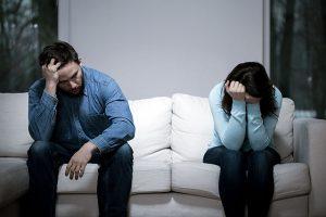 Måste man göra bodelning vid skilsmässa?