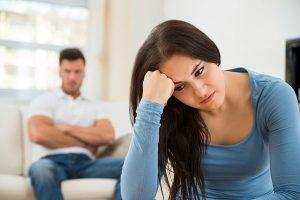 Vad är äktenskapsskillnad?